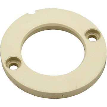 Jacuzzi Jet BMH Retainer Ring Almond
