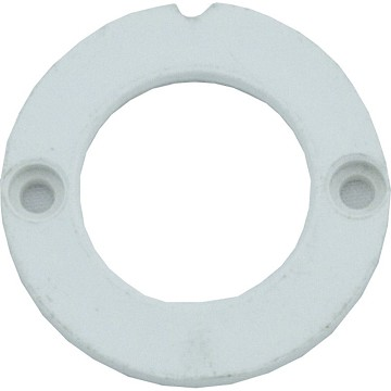 Jacuzzi® Jet BMH Retainer Ring White