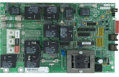 Balboa Water Group Circuit Board 1000LE 52491
