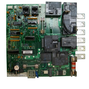 Marquis Spa Circuit Board 600-6219