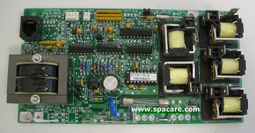 Marquis Spa Circuit Board 600-6242