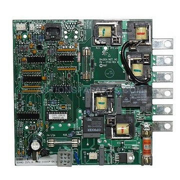 Marquis Spa Circuit Board 600-6253