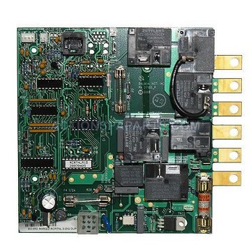 Marquis Spa Circuit Board 600-6254