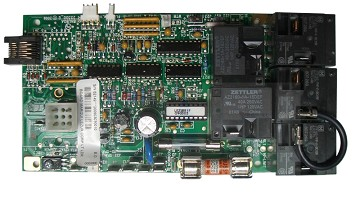 Marquis Spa Circuit Board 52149