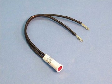 Heater Indicator Light 240 Volts