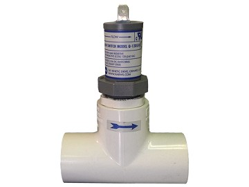 Sundance/Jacuzzi® Flow Switch 6560-852