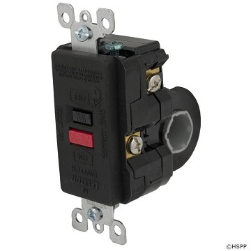 Leviton 240 Volt High Current GFCI