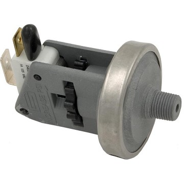 Len Gordon Gas Heater Millivolt Pressure Switch 800140-3