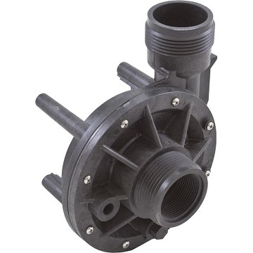 1.0 HP FMHP Aqua Flo Wet-end