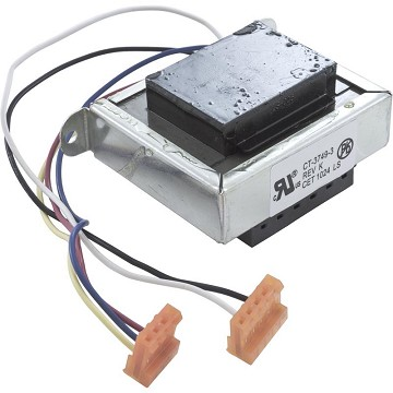 Gecko MSPA / TSPA Transformer with 2 plugs 220 Volts 9920-100225