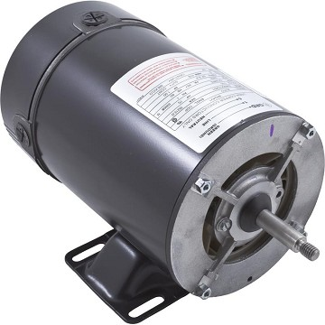 BN36 Motor 48 Frame Thru Bolt .75HP 115 Volts 2 Speed