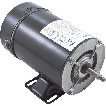 BN23 Motor 48 Frame Thru Bolt .50HP 115 Volts 1 Speed