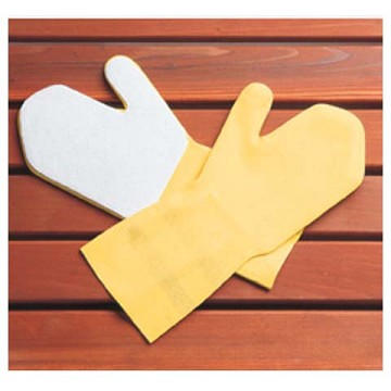 The Ultra Mitt Spa Cleaning Glove