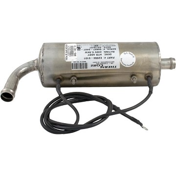 Caldera Low Flow Assembly 5.5 kW/240 volts E2550-0101