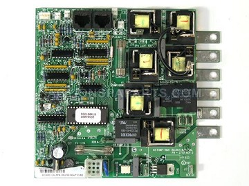 Cal Spa Circuit Board  ELE09100071