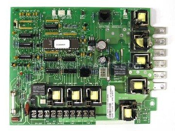 Cal Spa Circuit Board ELE09100130