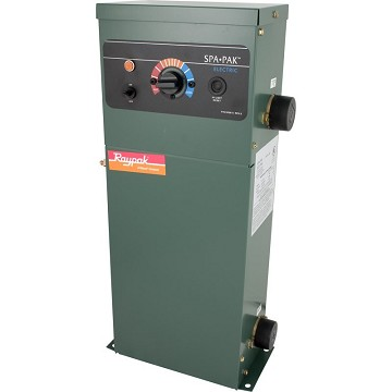 Raypak 11KW Electric Spa Heater ELS-1102-2