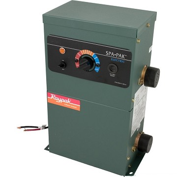 Raypak 5.5 KW Electric Spa Heater ELS-552-2
