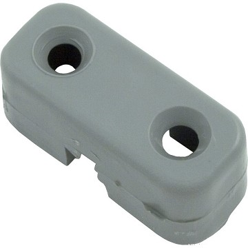 Waterway Front Access Filter Hinge Mount (Gray)