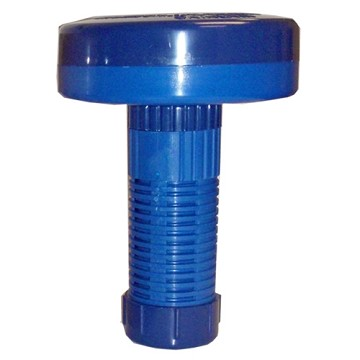 "Blue 1"" Tab Chemical Feeder MP-1973-E-A"