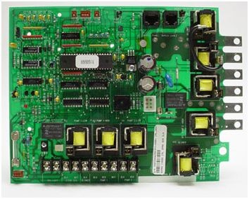 Cal Spa Circuit Board OG4000R2A
