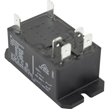 T-92 Relay DPST 240 Volt Coil T92S7A22-240