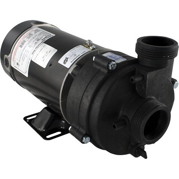 Vico Ultima Side Discharge Spa Pump 1.5 HP 220 Volts