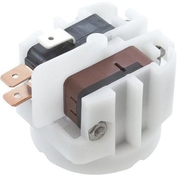 PRES:AIR:TROL VACUUM SWITCH VS12506E