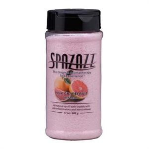 Spazazz Pink Grapefruit Original Crystals 17 oz.
