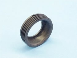 Threaded Heater Bushing