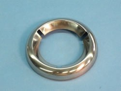 Micro'ssage Stainless Steel Escutcheon
