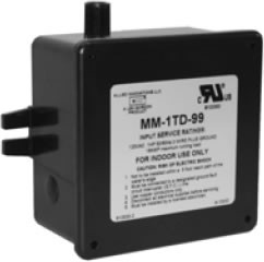 LEN GORDON MM-1TD-99 (120 Volts) JETTED TUB CONTROLS 910530-001
