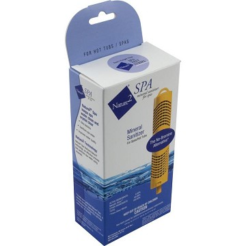 Nature2 Spa Purifier Cartridge