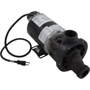 Aqua Flo Flowmaster TMCP 1.0 HP 120 Volt Pump w/air switch