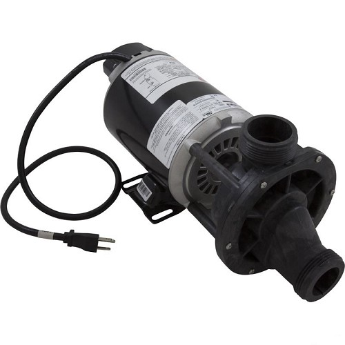 Aqua Flo Flowmaster TMCP 1.0 HP 120 Volt Pump w/air switch 01710502-2000