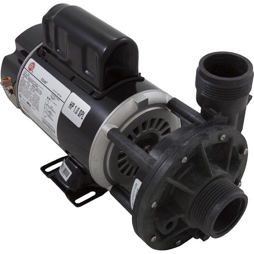 2 SPEED - Aqua Flo Flowmaster FMHP 1.0 HP 115 Volt Pump 02110000-1010