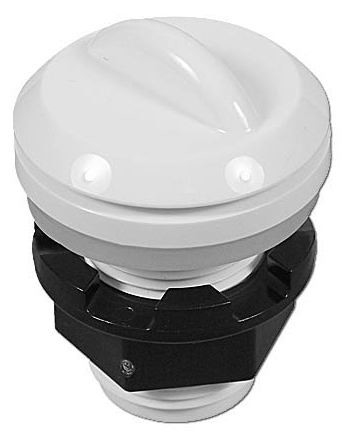 "Balboa Water Group Top Flo 1/2"" Air Control"