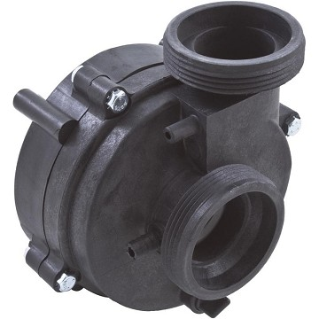 "Balboa Water Group Ultima Side Discharge Wet-End 3.0 HP (2"" x 2"")"