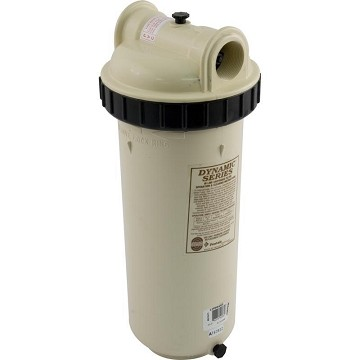 "Rainbow RDC Series Complete Filter 25 Sq Ft 1.5"" Threaded"