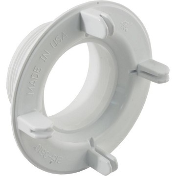 "Waterway Super Hi-Flo Suction 2.5"" Plumbing Wall Fitting 215-3610"