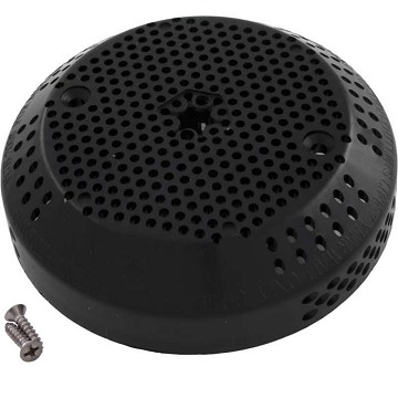 G&G Suction Fitting Drain Cover 30173U-BK
