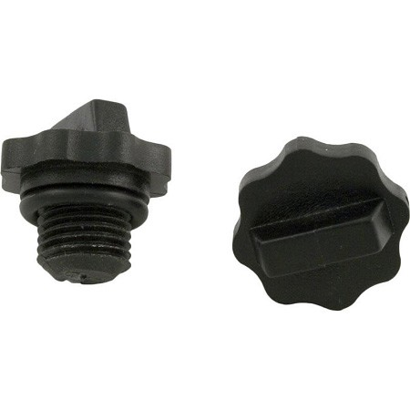 Jacuzzi® CFT and CFR Series Filter Plug With  O-Ring