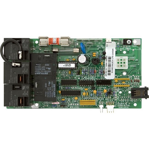 Cal Spa Lite Leader Circuit Board 52935