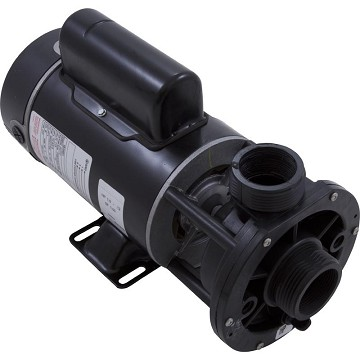 Waterway E-Series 2 Speed 120 Volt 1.0 HP Pump 3420410-15
