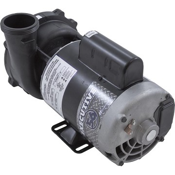 "Executive Waterway 56 Frame Pump 2.0 HP 230 volts 2 speed 2.5"" x 2"" discharge 3720821-13"