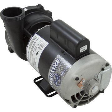 "2 SPEED – Executive 56 Frame Waterway Pump 3.0 HP 230 volts 2.5"" x 2"" 3721221-13"
