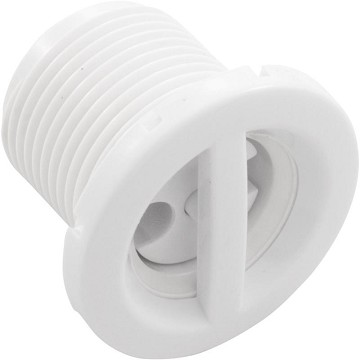 American Products Euro Swirl Jet White 46936400