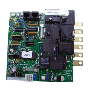 Cal Spa Circuit Board 51770