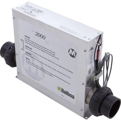 Balboa Water Group 2000LE Control Box 52294-HC