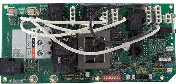 Coast Spa Circuit Board CS501Z